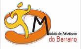 Logo modulo de atletismo do barreiro 1 165 100