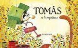 Tomas 1 160 100