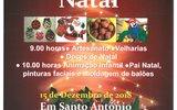 Cartaz feirinha de natal  002  1 160 100