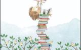 Montanha de livros 1 160 100