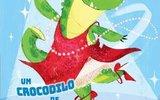 Um crocodilo de vestido 1 160 100