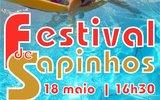 Cartaz festival sapinhos 1 1 160 100