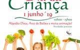 Cartaz dia crianca 1 160 100
