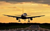 Aviao decolando 1 160 100