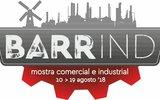 Logotipo barrind 1 160 100