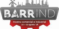 Logotipo barrind 1 200 100
