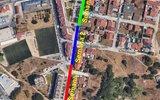 Transito condicionado rua laura ayres 1 160 100