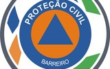Logotipo protecao civil 1 160 100