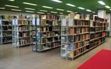 Biblioteca municipal barreiro  002  1 160 100