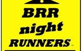 Brrnightrunners desafia a uma corrida 1 160 100