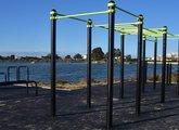 Equipamento street workout barreiro 01  2  1 165 120