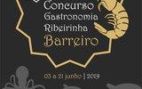 Cartaz concurso gastronomia generico 1 160 100