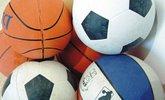 Bolas desporto 1 165 100