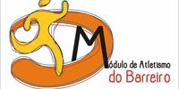 Logo modulo de atletismo do barreiro 1 200 100
