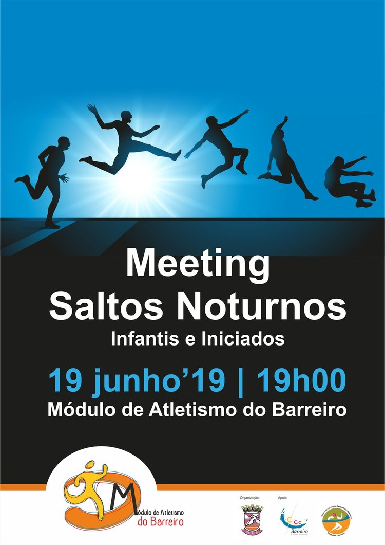 Cartaz meeting saltos noturnos 1 750 2500