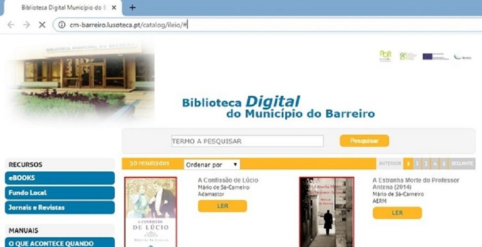 Biblioteca municipal do barreiro online  3  1950x1000 2 1 1024 2500