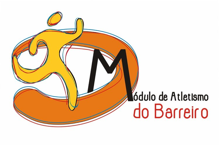 logo modulo de atletismo do barreiro2